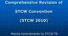 Thông báo về việc cập nhật kiến thức theo Công ước STCW 78/2010